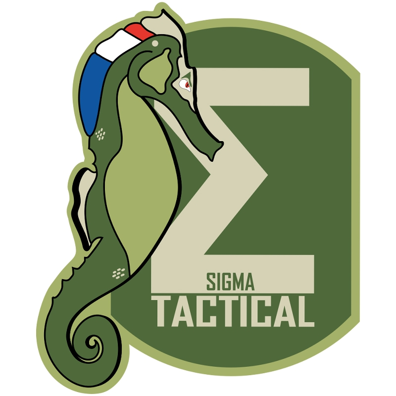 sigma-tactical